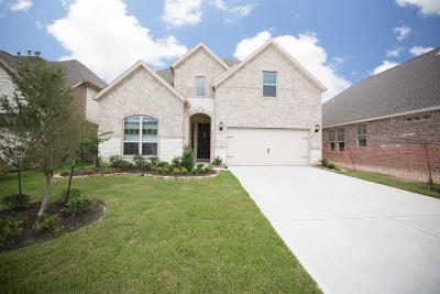 Spring Single Family Home For Sale: 7307 Kearney Hill Lane