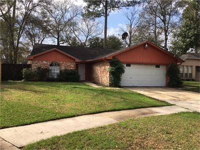 Spring Single Family Home For Sale: 23911 Conefall Court