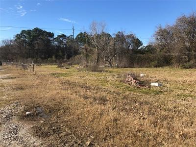 Highlands Residential Lots & Land For Sale: 1803 N Main Street