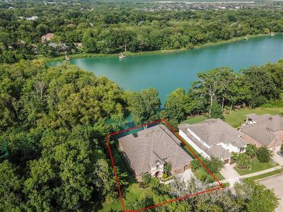 Missouri City Single Family Home For Sale: 135 Flamingo Bay Drive