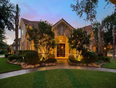 Missouri City Single Family Home For Sale: 4402 Della Creek Way