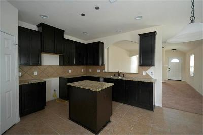 Single Family Home For Sale: 5639 Round Robin Drive