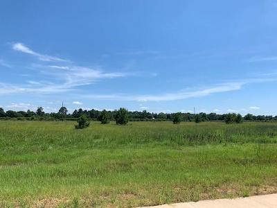 Tomball Residential Lots & Land For Sale: 20403 Tealpointe Ridge Lane