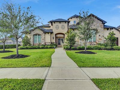 Katy Single Family Home For Sale: 27522 Becketts Knoll Court
