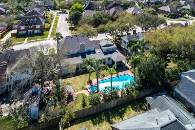 League City Single Family Home For Sale: 4306 Masters Drive