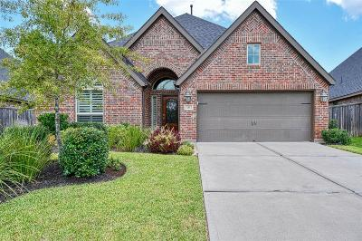 Montgomery Single Family Home For Sale: 130 N Greatwood Glen Place