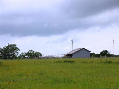 Colorado County Country Home/Acreage For Sale: Tbd Fm 2434 And Cr 223 Road