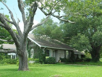 Weimar Farm & Ranch For Sale: 302 S West Street