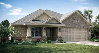 Richmond Single Family Home For Sale: 23311 Bingum Pass Drive