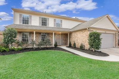 La Porte Single Family Home For Sale: 10848 Spruce Drive S