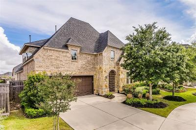 Fulshear Single Family Home For Sale: 27110 Ashley Hills Court