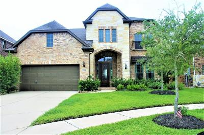 League City Single Family Home For Sale: 2804 Padova Court