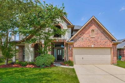 Richmond Single Family Home For Sale: 7310 Coldstone Creek Court
