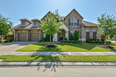 Cypress Single Family Home For Sale: 9802 Poppys Point Court