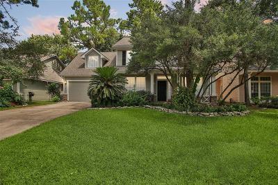 Single Family Home For Sale: 9334 Oratorio Court