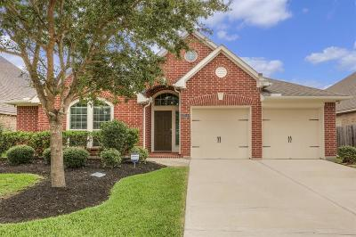 Pearland Single Family Home For Sale: 2714 Ginger Cove Lane
