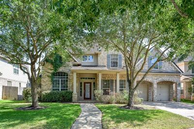 Missouri City Single Family Home For Sale: 4211 Penrose Court