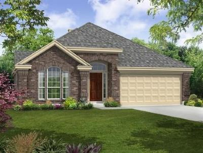 Pearland Single Family Home For Sale: 2214 Kingston Canyon Trail