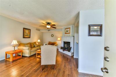 Condo/Townhouse For Sale: 1500 Bay Area Boulevard #294
