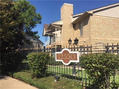 Houston Condo/Townhouse For Sale: 12550 Whittington Drive