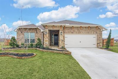 Cypress Single Family Home For Sale: 18119 Evening Meadow Drive