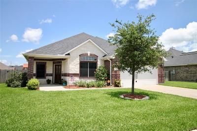 Bay City TX Single Family Home For Sale: $259,000