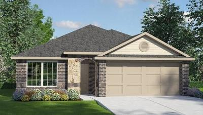 Baytown Single Family Home For Sale: 3923 Barnacle Court