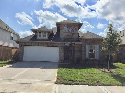 Cypress Single Family Home For Sale: 14614 Birchwood Falls Trail