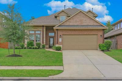 Single Family Home For Sale: 114 Jacobs Meadow Drive