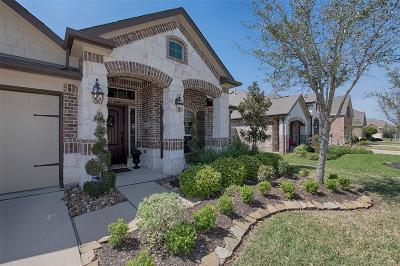 Pearland Single Family Home For Sale: 2709 Kenton Hills Court
