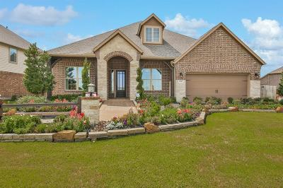 Cypress Single Family Home For Sale: 15611 Ponderosa Bend Drive