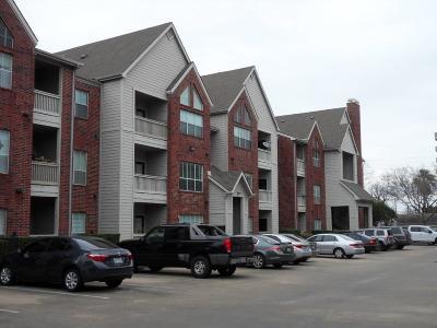 Houston TX Condo/Townhouse For Sale: $234,900