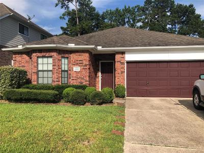Conroe Single Family Home For Sale: 8022 N Tarrytown Crossing Drive
