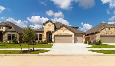 Porter Single Family Home For Sale: 25222 Pastoral Trail
