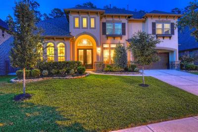 Pinehurst Single Family Home Pending: 34110 Mill Creek Way