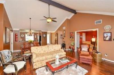 Sugar Land Single Family Home For Sale: 506 Muirwood Lane