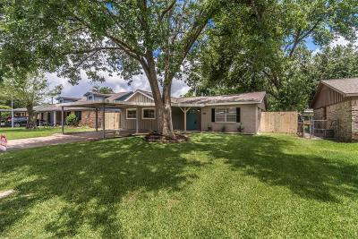 Deer Park Single Family Home For Sale: 2517 Estate Drive