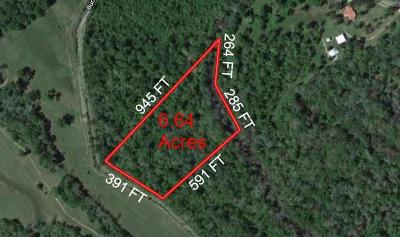 Residential Lots & Land For Sale: 144-1324 Buck Creek Road