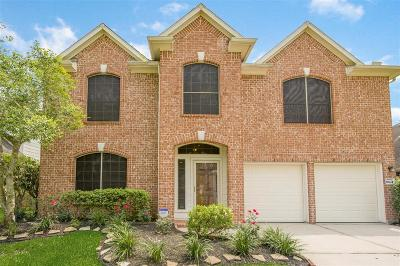Pearland Single Family Home For Sale: 6804 Old Oaks Boulevard