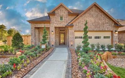 Willis Single Family Home For Sale: 144 Cobble Medley Court