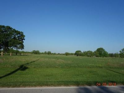 Katy Residential Lots & Land For Sale: 3739 Katy Hockley Road