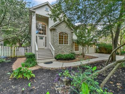 Spring Single Family Home For Sale: 54 S Bethany Bend Circle