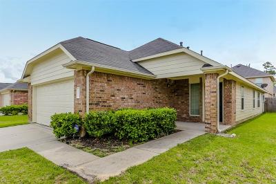 Single Family Home Sold: 21431 Wilona Way