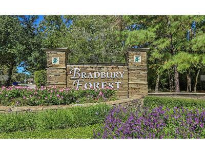 Spring Single Family Home For Sale: 24727 Kensington Creek