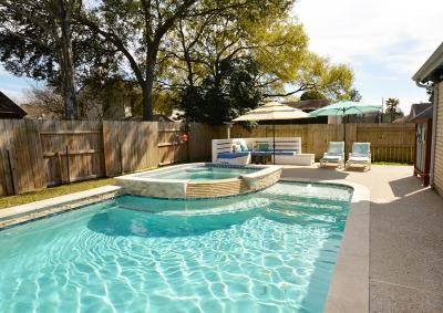 Pearland Single Family Home For Sale: 2721 Village Mills Drive