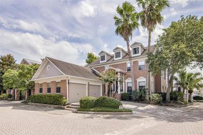 Kemah Single Family Home For Sale: 16 Mariners Lane