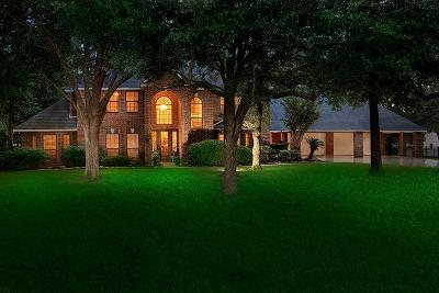 Magnolia Single Family Home For Sale: 14327 Timbergreen Drive