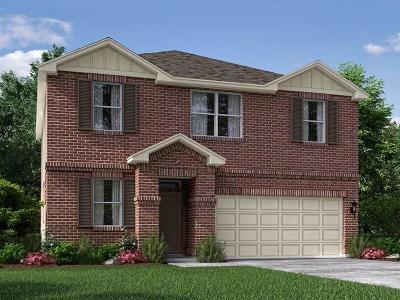 Katy Single Family Home For Sale: 6735 Barrington Creek Trace