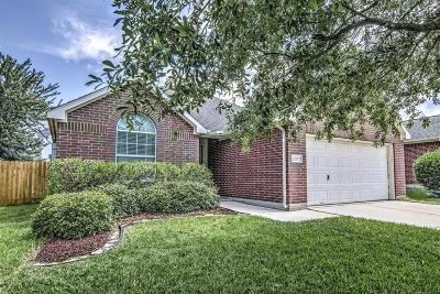Porter Single Family Home For Sale: 22907 Sebastian Drive