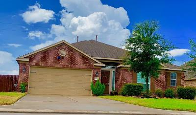 Cypress Single Family Home For Sale: 15427 Signal Ridge Way